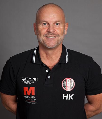 Henrik Kjeldsen