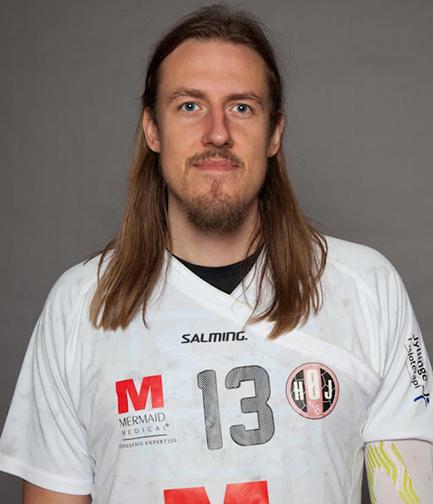 Mikkel Sjøberg