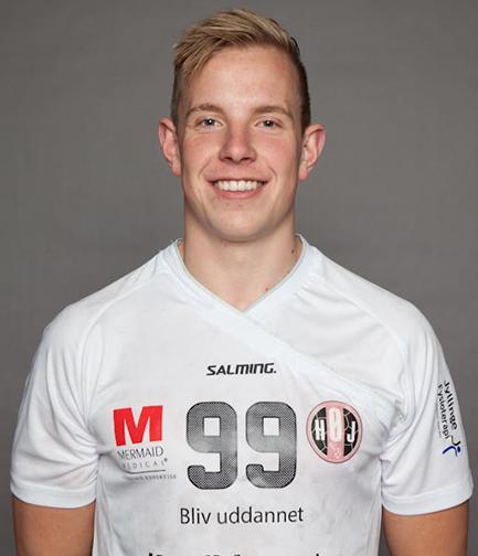 Frederik Høyer
