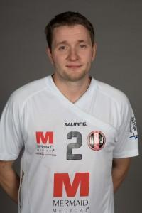 Danni Jørgensen