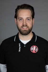Jesper Fredin