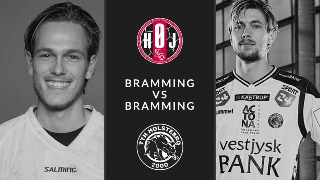 Bramming vs Bramming
