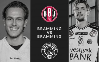 Bramming vs Bramming