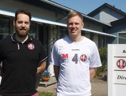 HØJ Elite har indgået aftale med Stryger