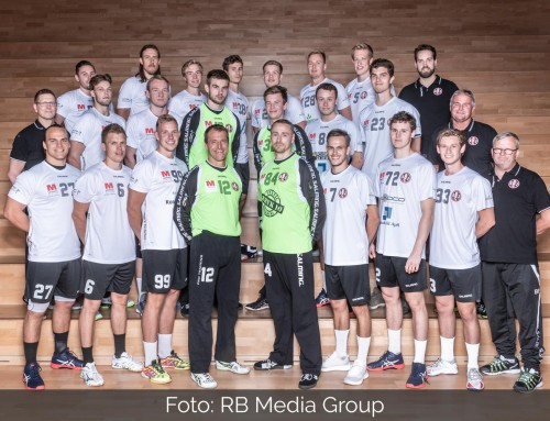 HØJ's 1. divisions træner gør status efter første halvdel af sæsonen