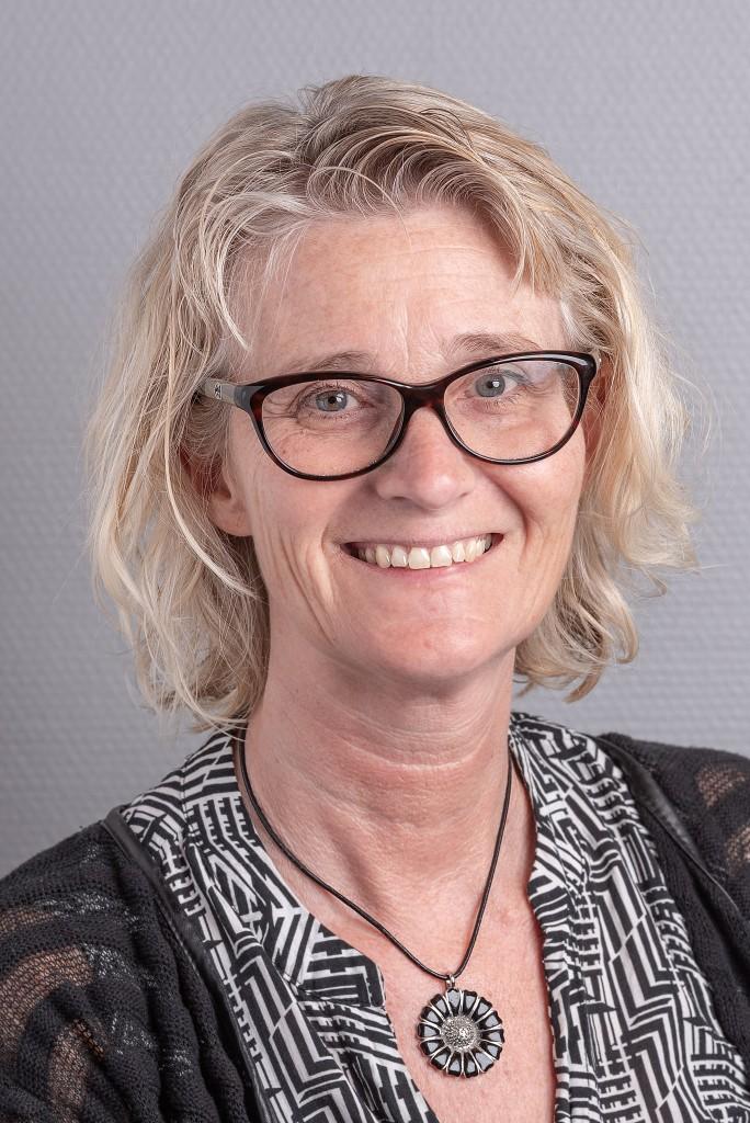 Charlotte Lind