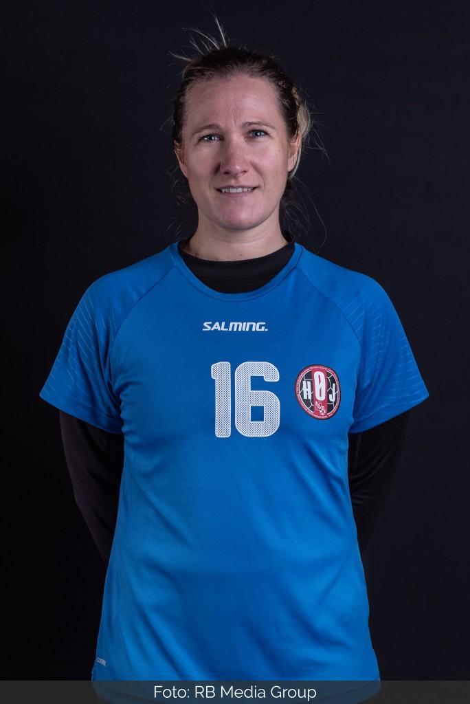 Susanne Jensen