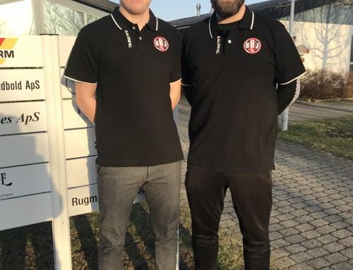 HØJ Elite indgår 2-årig aftale med ung lovende playmaker