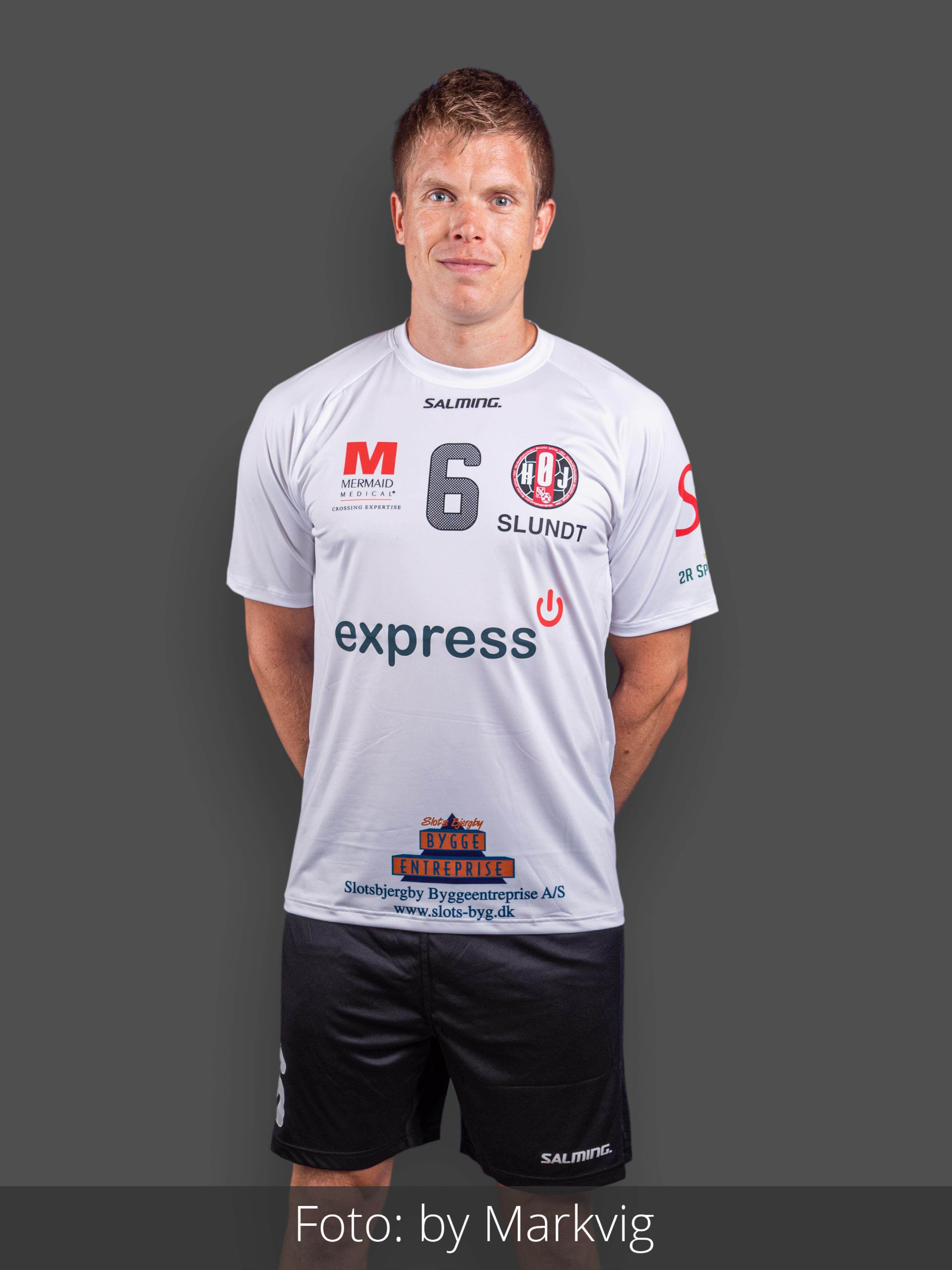 Morten Slundt