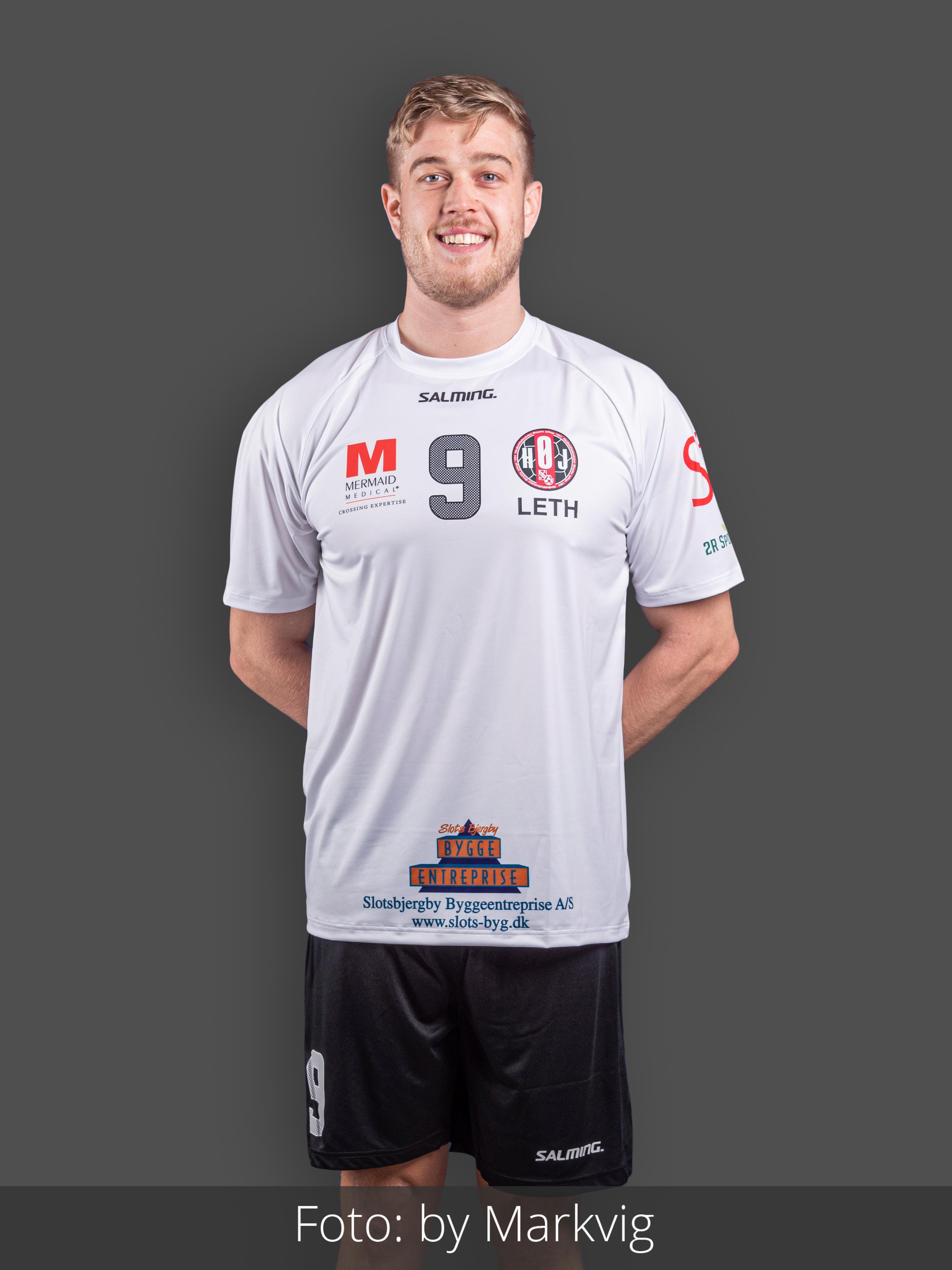 Mikkel Leth