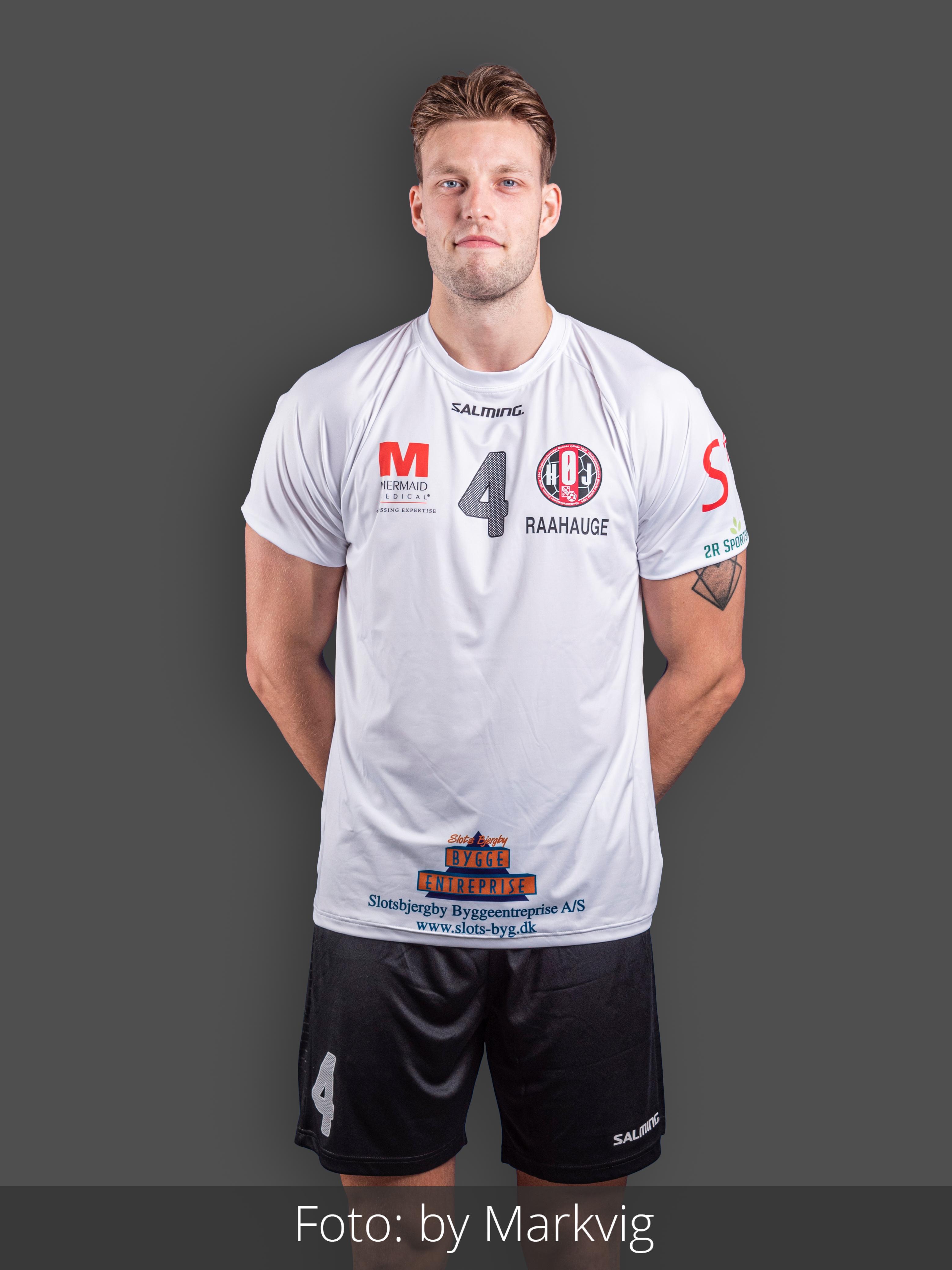 Villads Raahauge Jensen