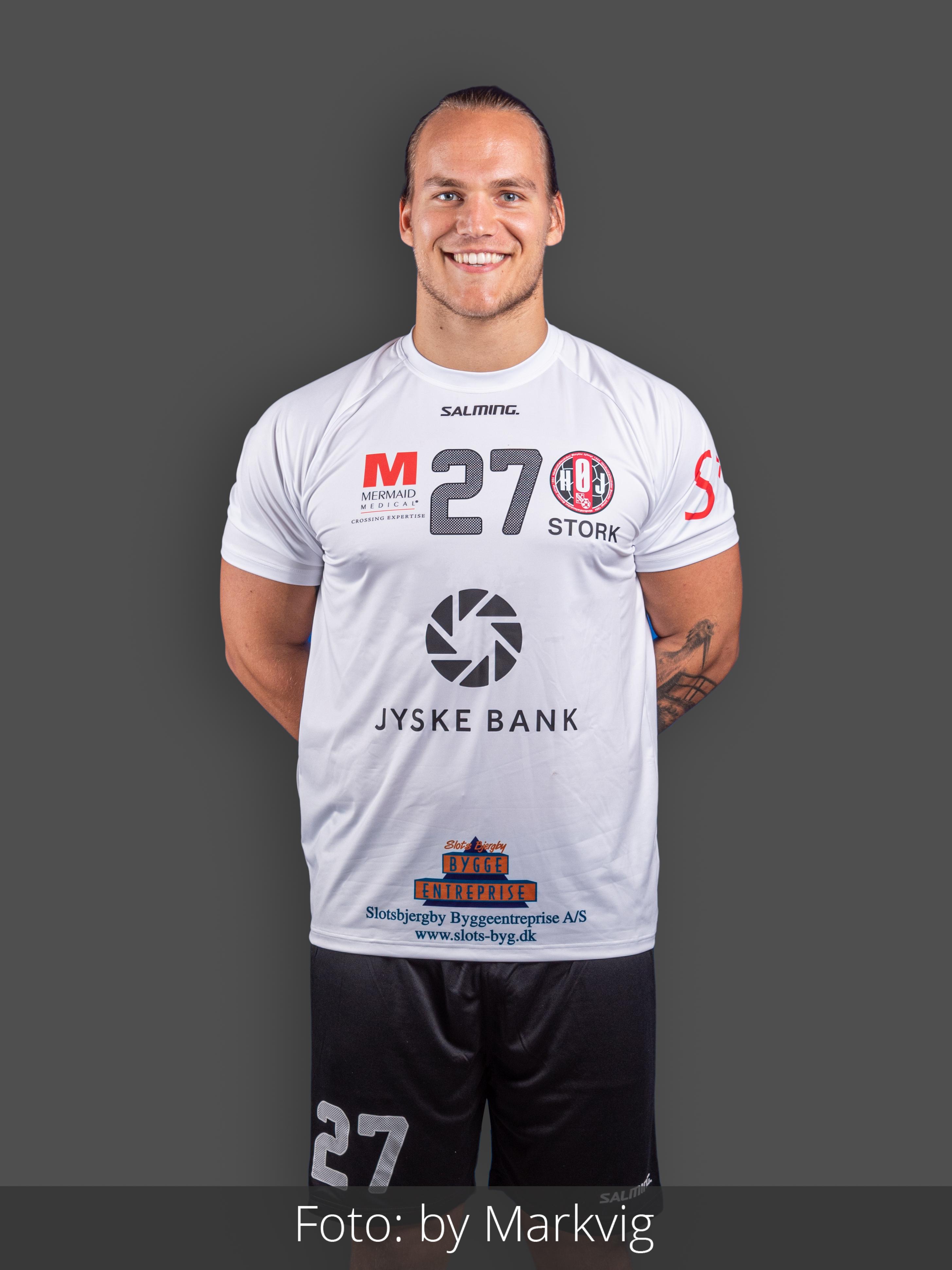 Jakob Stork
