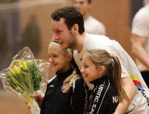 Ung profil forlænger med HØJ Elitehåndbold