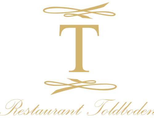 Restaurant Toldboden præsenteres som ny samarbejdspartner