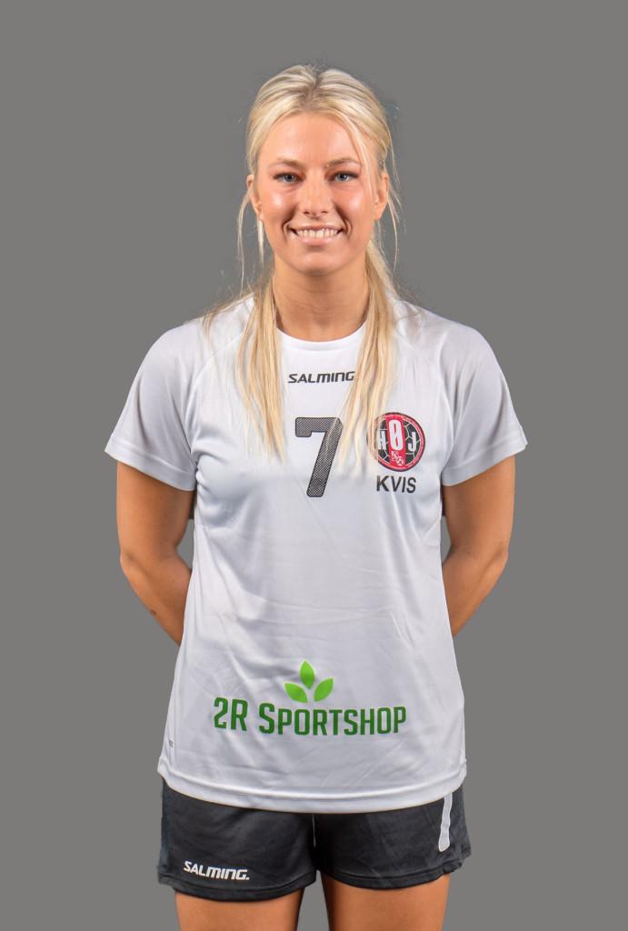 Cecilie Kvisgaard