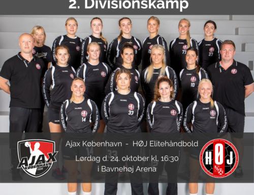 Udebanekamp mod Ajax København