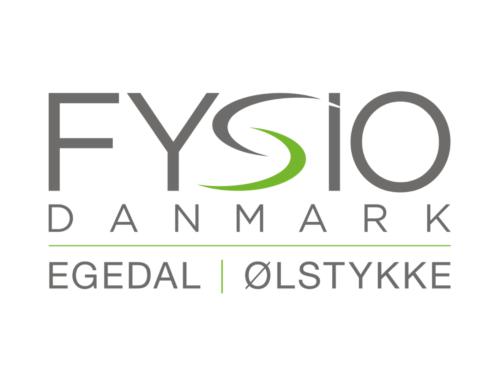 Fysio Danmark Egedal og HØJ Elite fortsætter samarbejdet