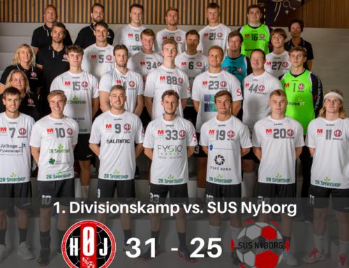 Sejr i 1. Division
