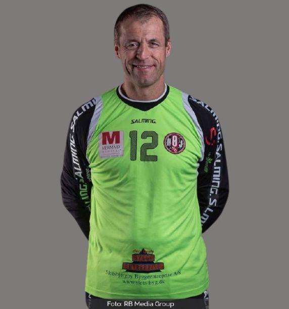 Peter Nørklit