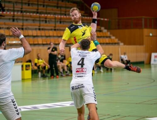 HØJ Elitehåndbold styrker bagkæden med venstrehåndet skytte