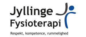 jyllinge-fysioterapi-logo