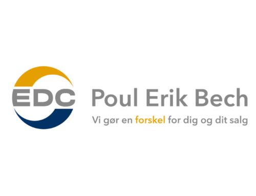 EDC Poul Erik Bech, Jyllinge starter samarbejde med HØJ Elite