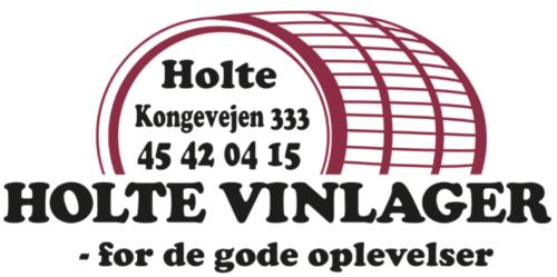 holte-vinlager