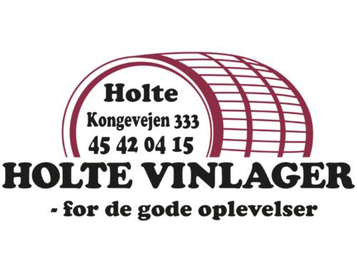 Holte Vinlager fortsætter som samarbejdspartner