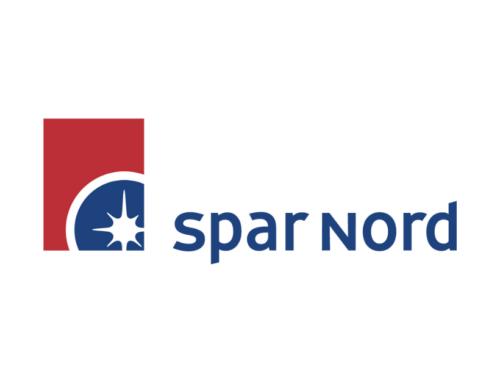 Spar Nord Bank fortsætter som Guldpartner