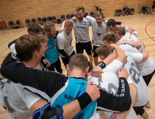 Dejlig sejr over Ajax København